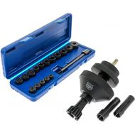 A-17UCA + S-2110S CLUTCH ALIGNMENT TOOL KIT ALIGNING UNIVERSAL 17PC - a-17uca[1].jpg